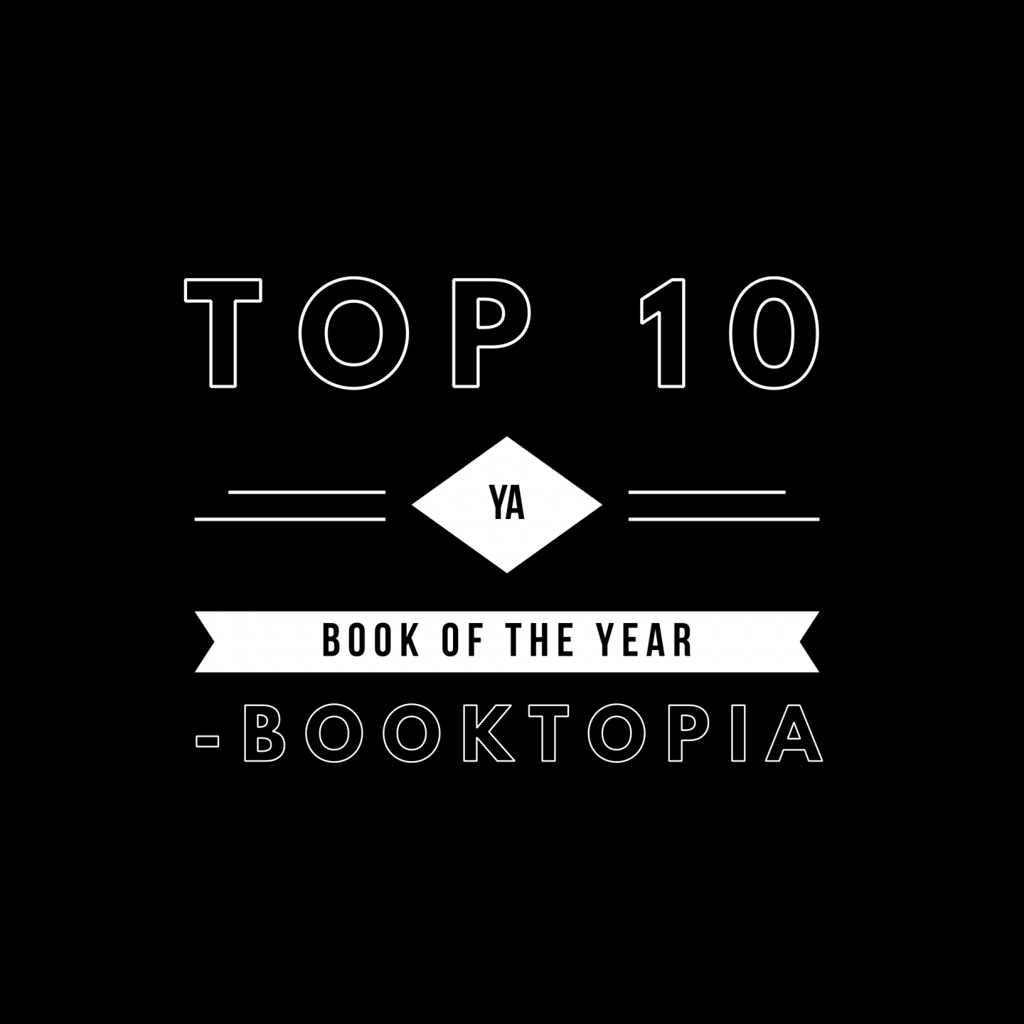 TWO WOLVES by author Tristan Bancks named in the TOP 10 YA Books of The Year by Booktopia