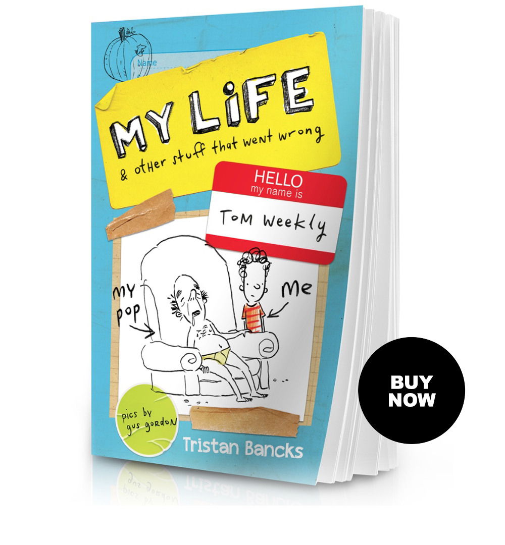 MY LIFE & OTHER STUFF THAT WENT WRONG