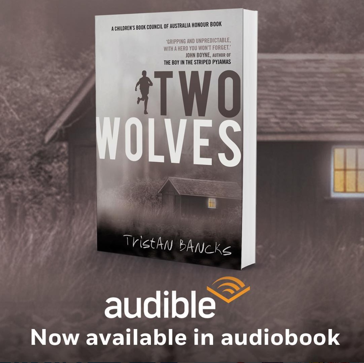 Two Wolves audiobook