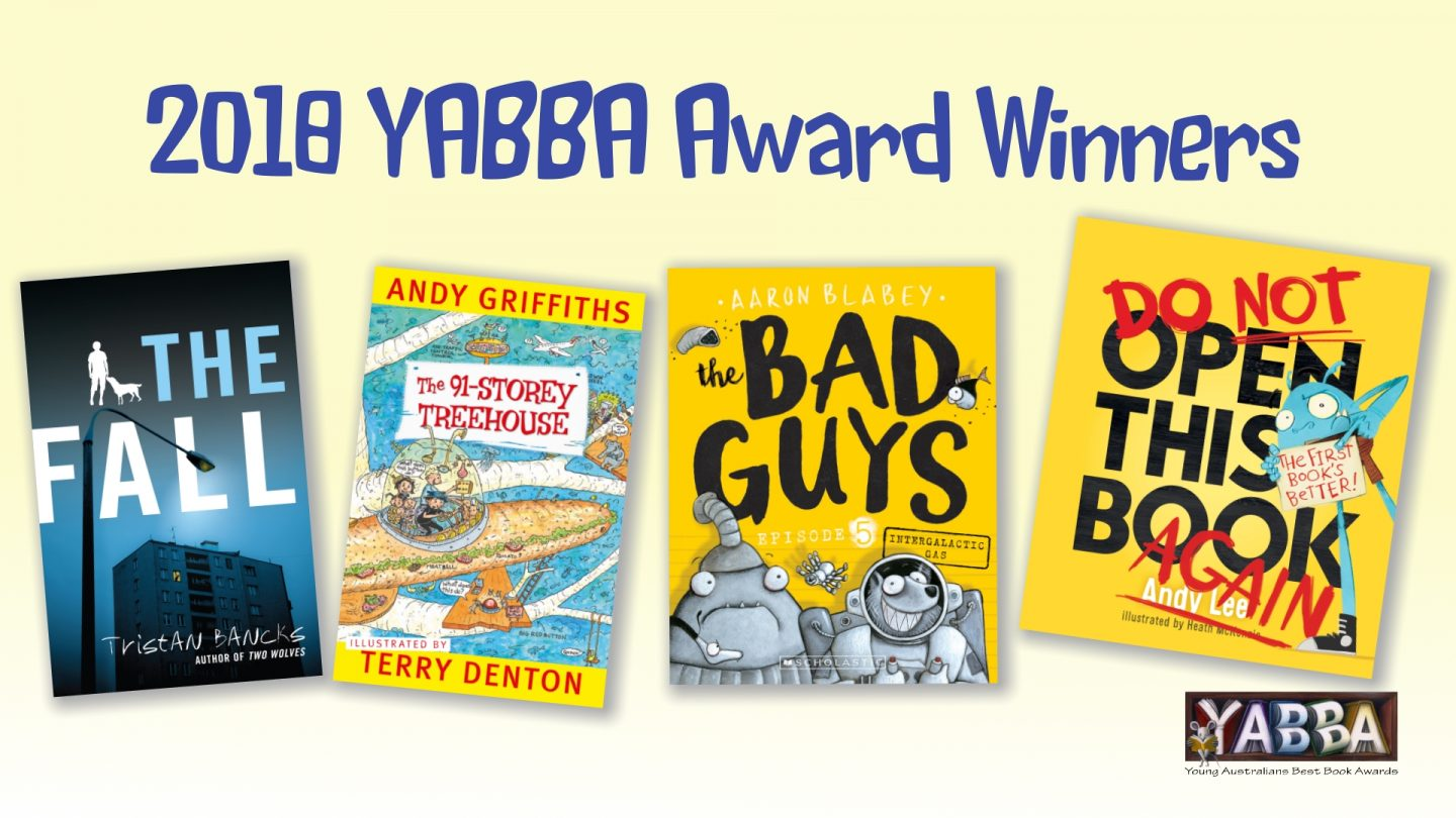 YABBA Awards