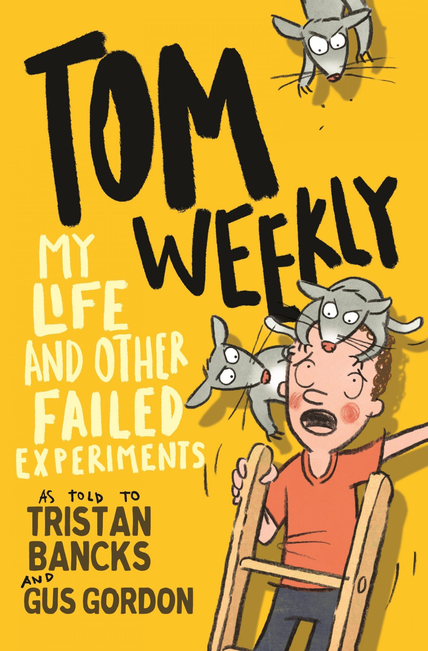 Tom Weekly My Life & Other Failed Experiments