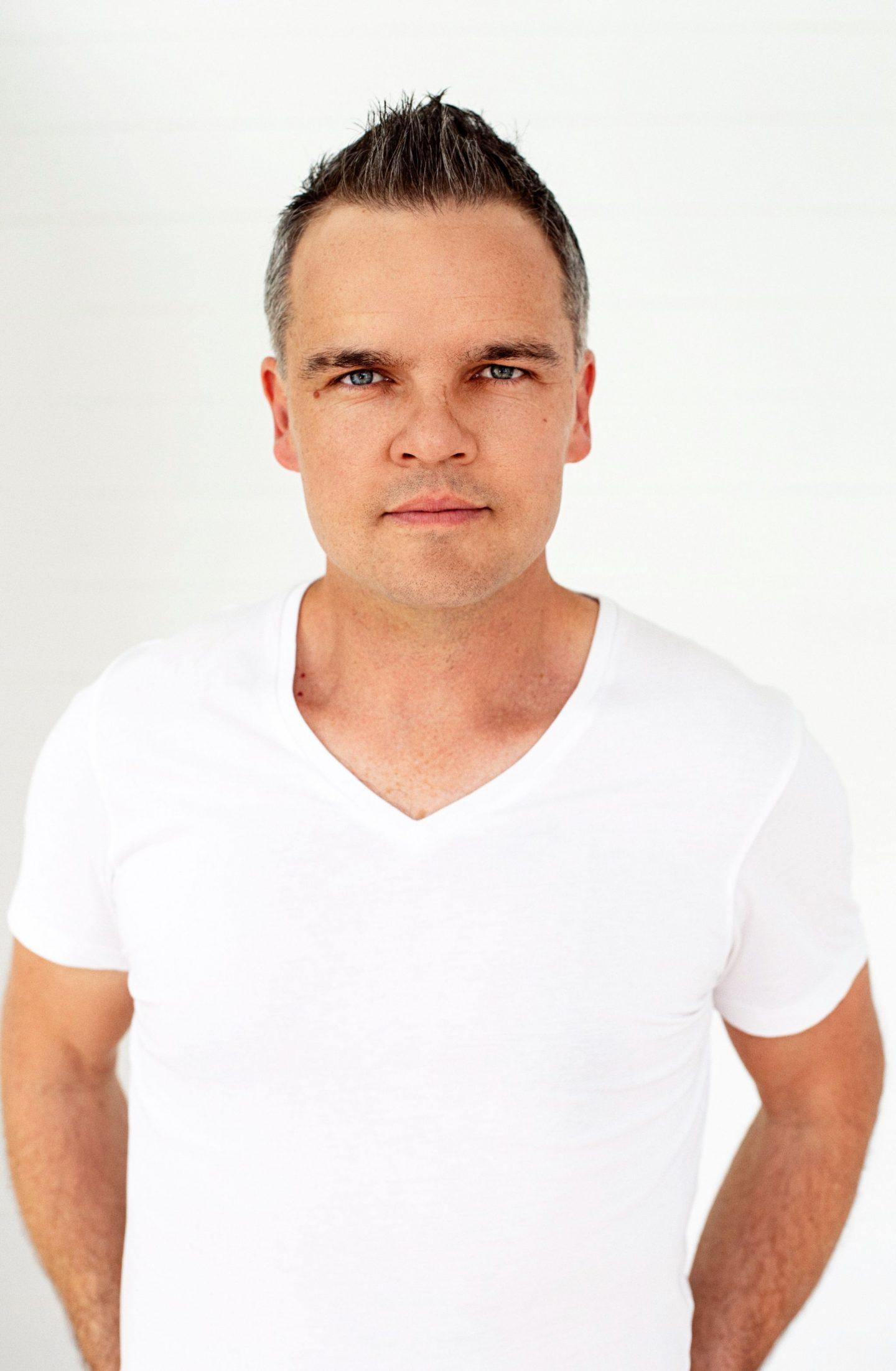 Tristan Bancks author