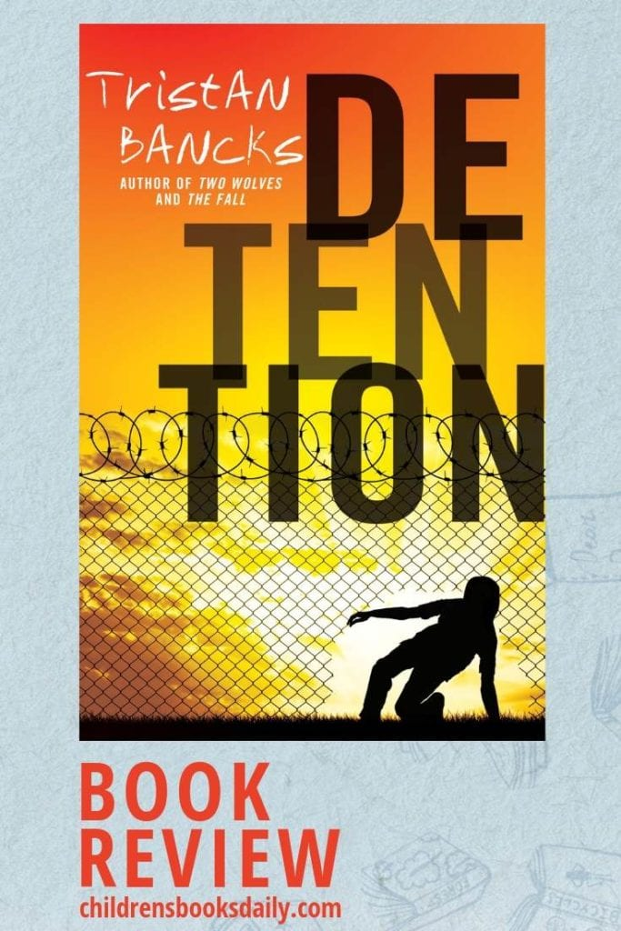 Detention Book Review