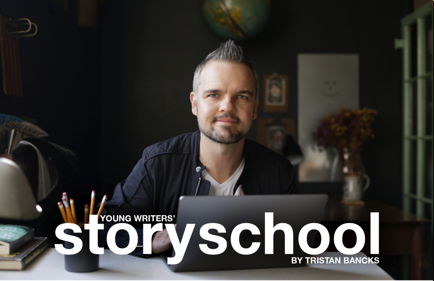 Young Writers' Story School by Tristan Bancks