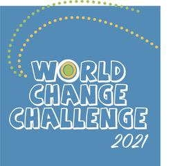 Room to Read World Change Challenge 2021
